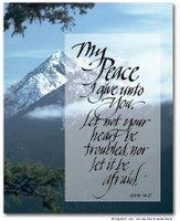 Healing Scriptures - Healing Verses in the Bible