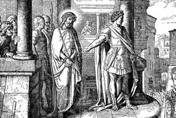 The Betrayal of Jesus